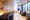 DOOH à l'aéroport de Zurich - Affiches numériques - Voici à quoi ressemble le nouveau SWISS Alpine Lounge à l'aéroport de Zurich. Ici, vous pouvez faire de la publicité numérique et créer 1,3 million de contacts.